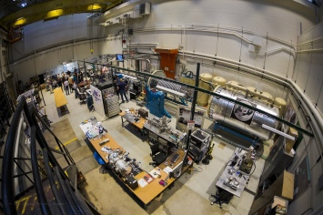 Dust Accelerator Lab - LASP